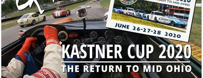 KASTNER CUP 2020 THE RETURN TO MID OHIO